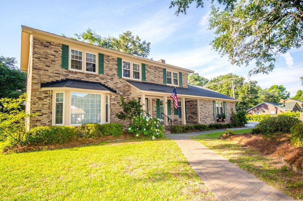 1575 S Pinebark Lane Charleston, SC 29407
