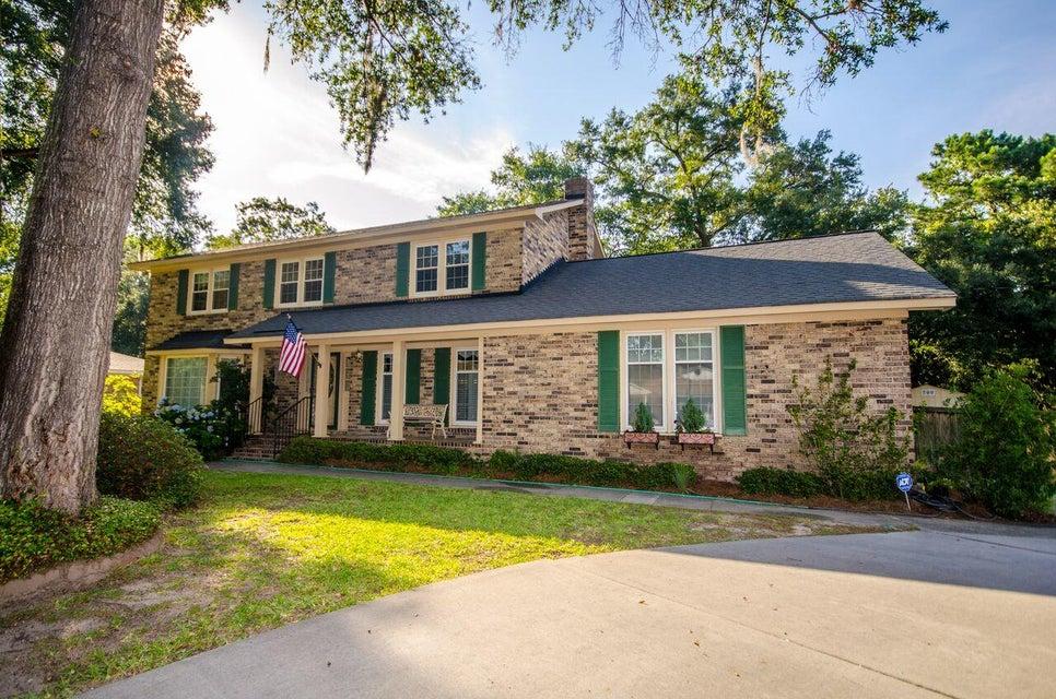 1575 S Pinebark Lane Charleston, SC 29407