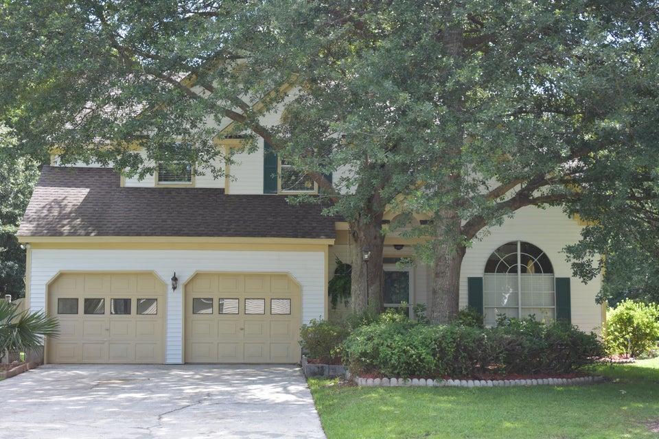 109  Blenheim Court Goose Creek, SC 29445