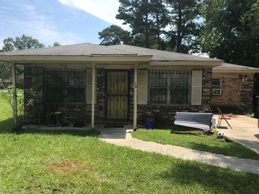270  Dorchester Manor Boulevard North Charleston, SC 29420