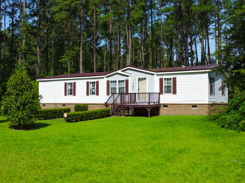 180  Training Road Eutawville, SC 29048
