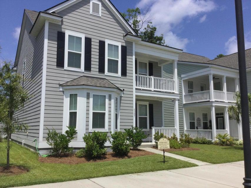 4307  William E Murray Boulevard Charleston, SC 29414