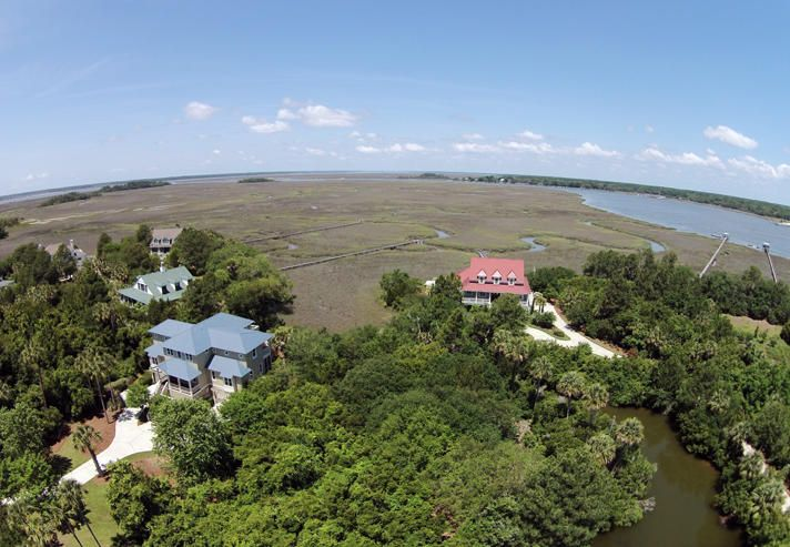 2715  Jenkins Point Road Seabrook Island, SC 29455