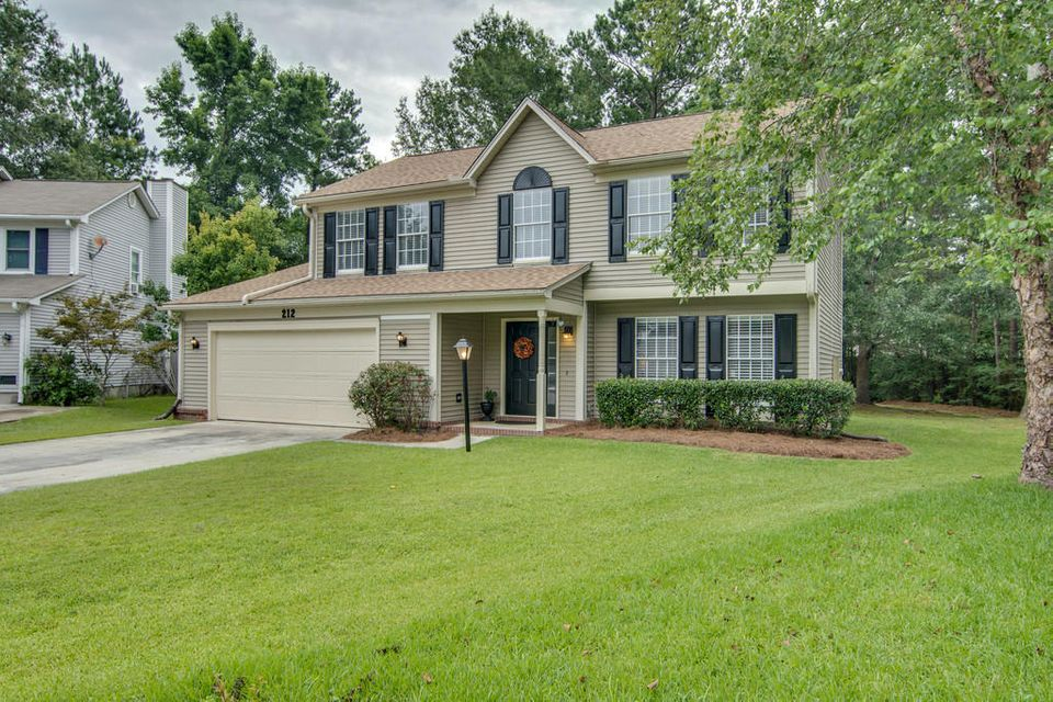 212  Alydar Court Summerville, SC 29483