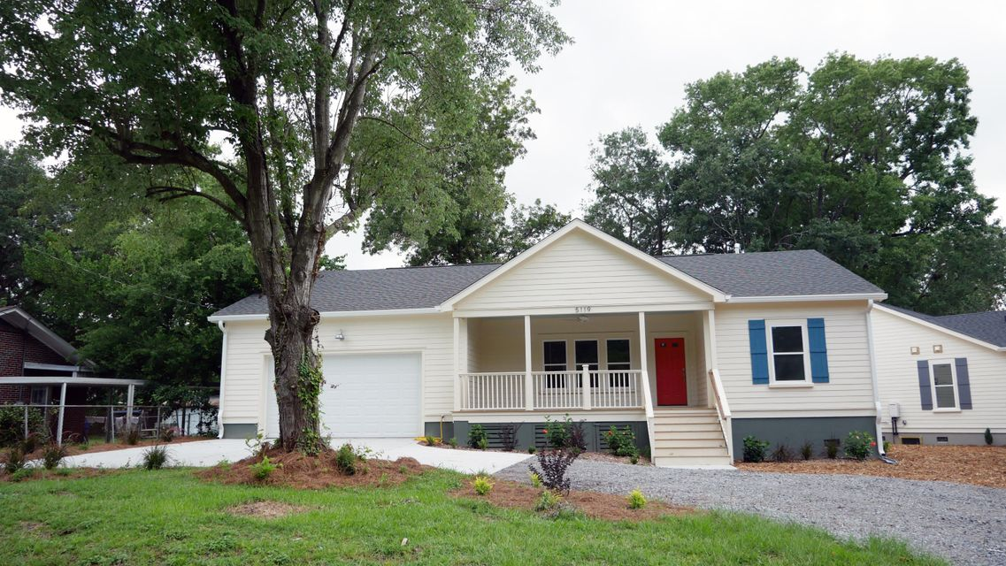 5119  Temple Street North Charleston, SC 29405