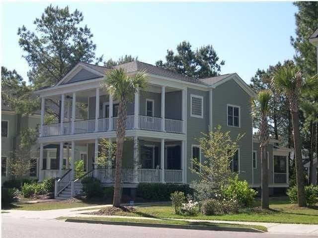 836  Tupelo Bay Drive Mount Pleasant, SC 29464
