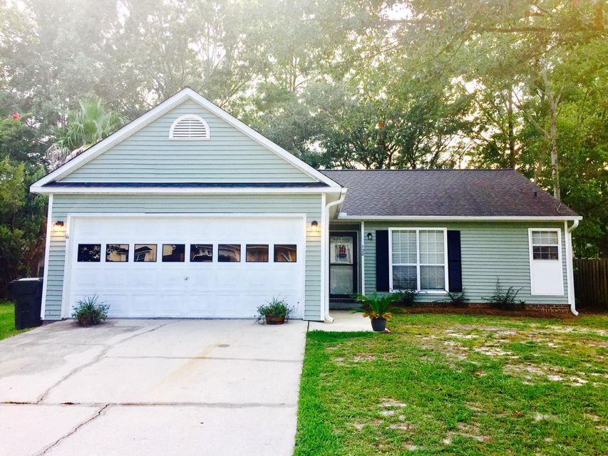 428  Indigo Road Goose Creek, SC 29445