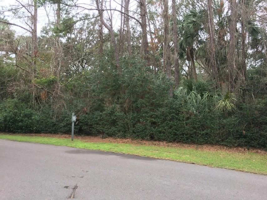 2160  Royal Pine Drive Seabrook Island, SC 29455