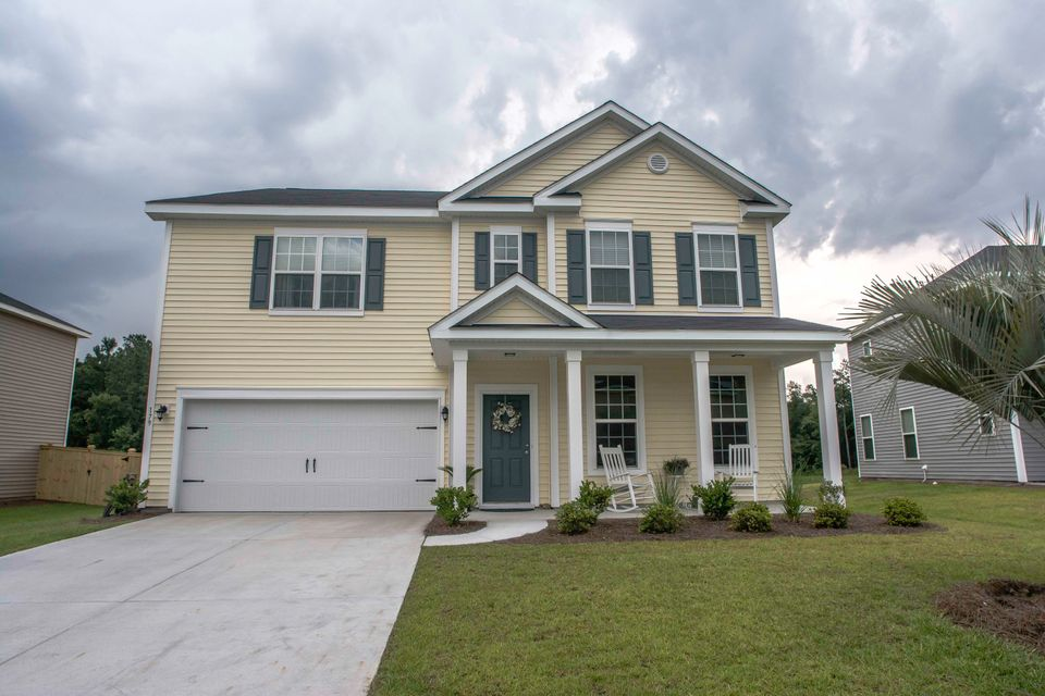 179  Meadow Wood Road Summerville, SC 29483