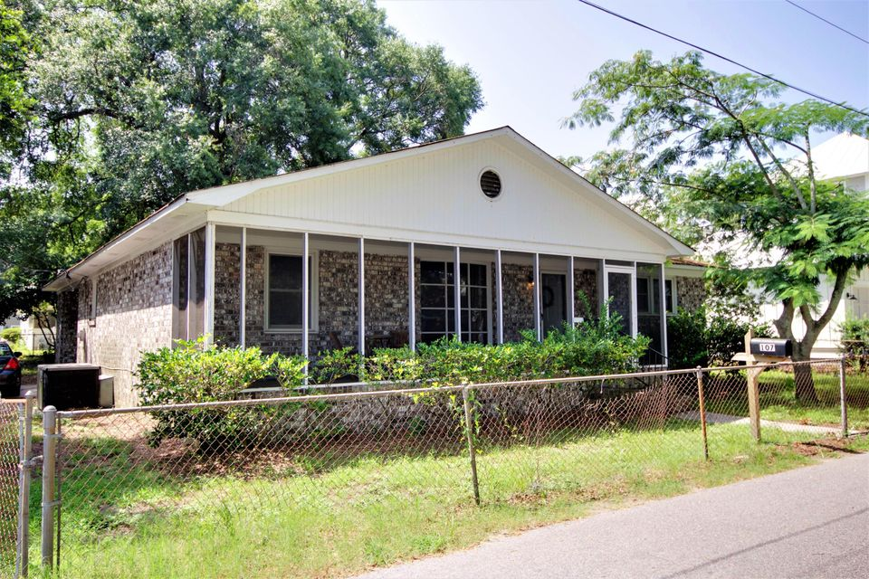 107  May Lane Mount Pleasant, SC 29464
