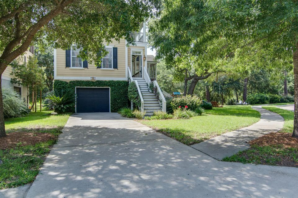 935  Misty Lake Drive Charleston, SC 29412