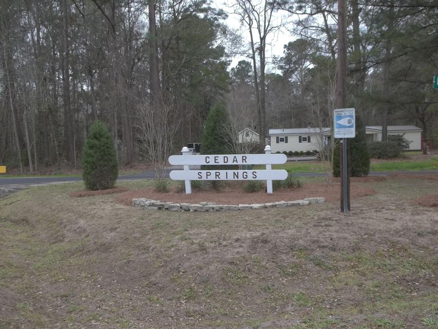 3380  Walter Drive Johns Island, SC 29455