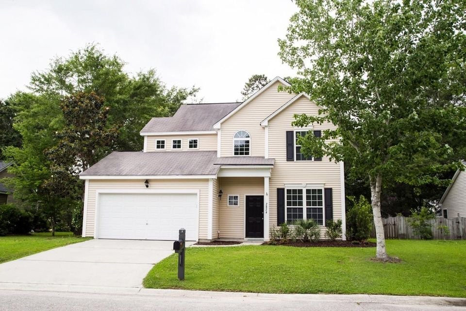 2624  Turben Place Mount Pleasant, SC 29466