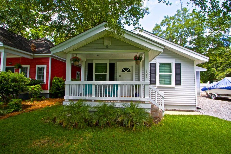 Charleston, SC 3 Bedroom Home For Sale