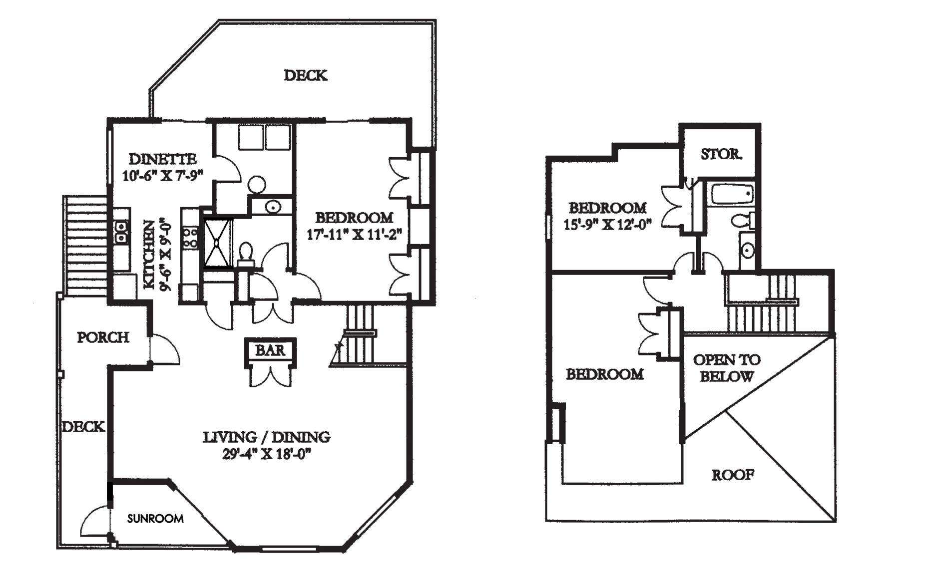 Seabrook Island Homes For Sale - 764 Spinnaker Beachhouse, Seabrook Island, SC - 2
