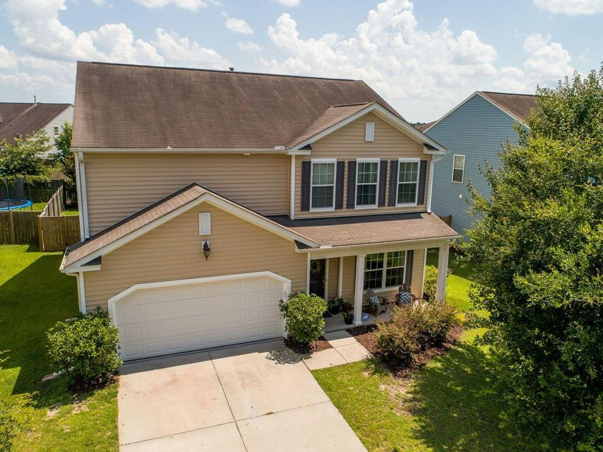 5081  Timicuan Way Summerville, SC 29485