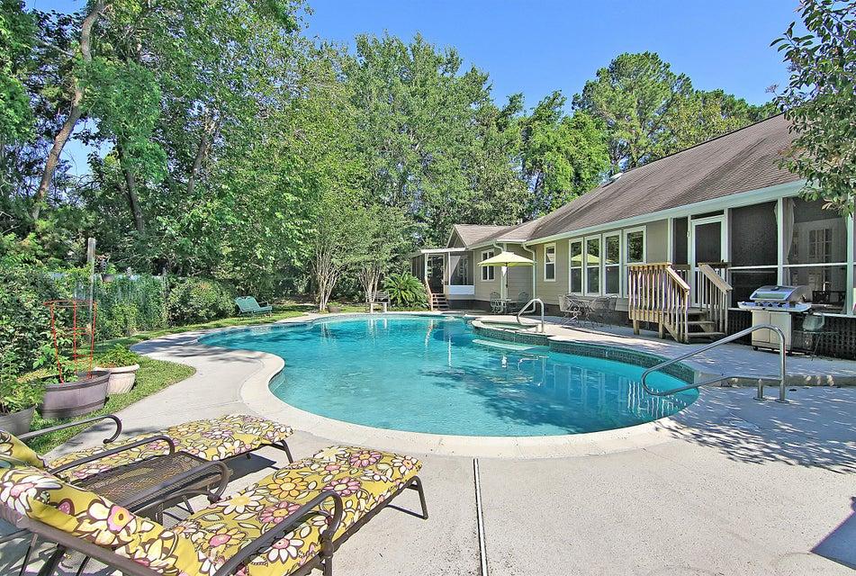 970  Carmel Drive Charleston, SC 29412