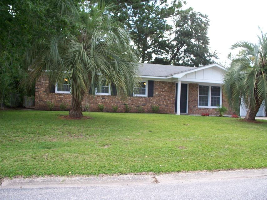 117  Rahway Road Goose Creek, SC 29445