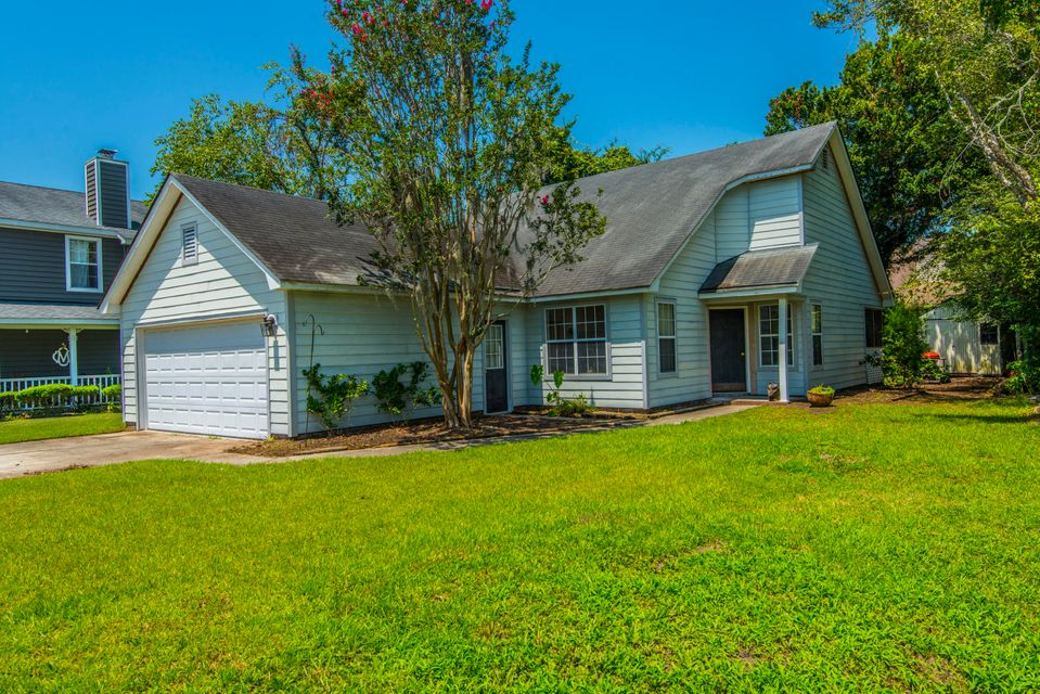 2  Solomon Court Charleston, SC 29414