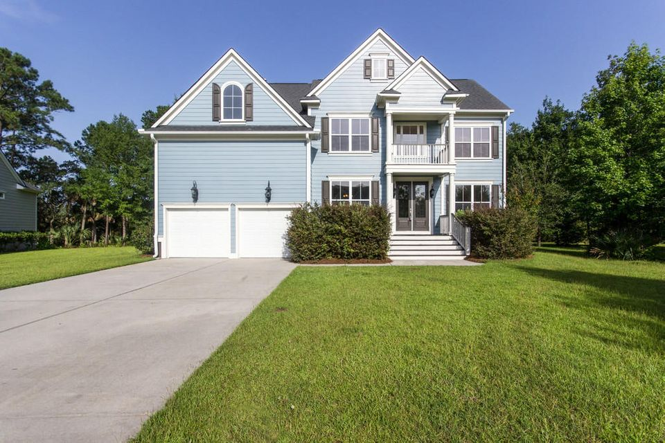 2984  Riverwood Drive Mount Pleasant, SC 29466