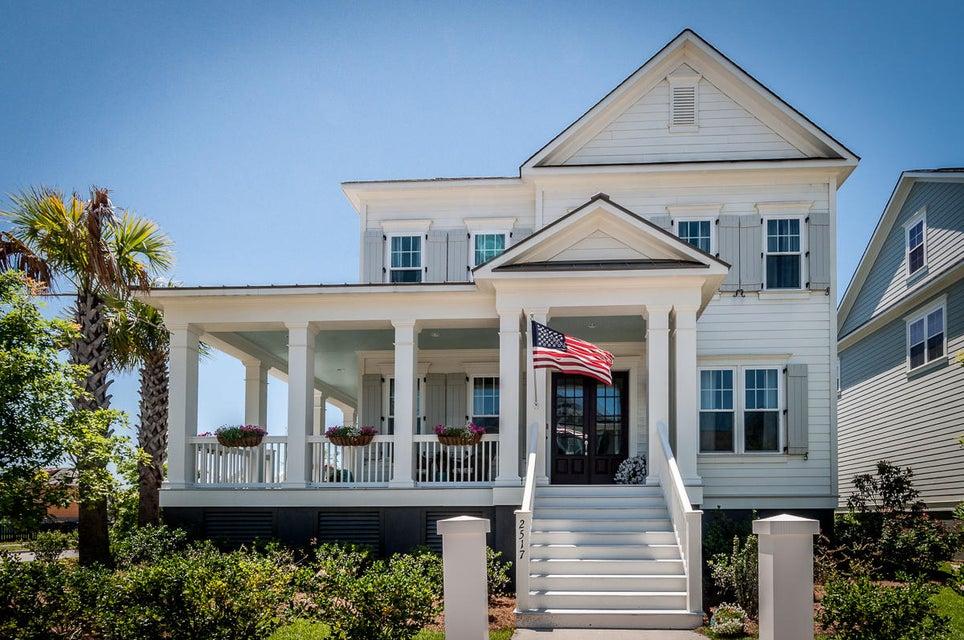 2517  Daniel Island Drive Charleston, SC 29492