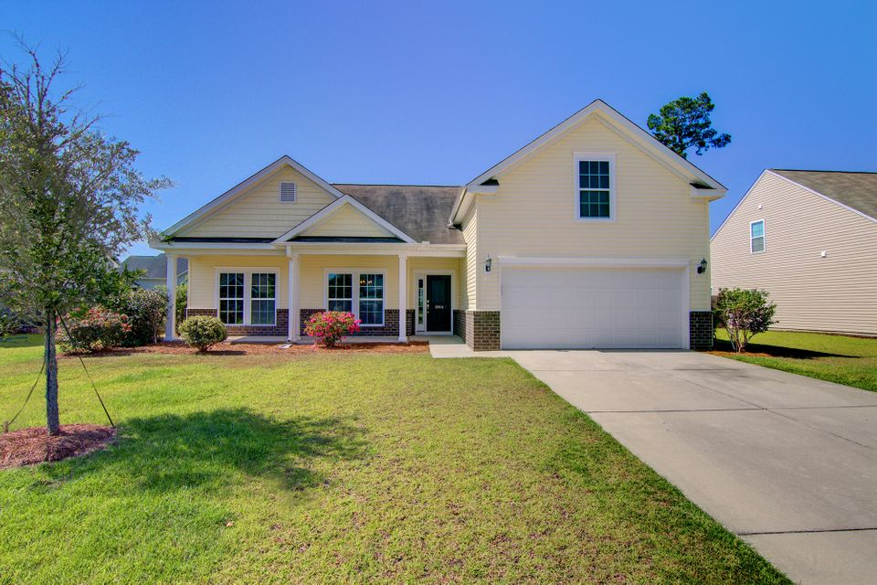 8004  Indian Hill Drive Hanahan, SC 29410