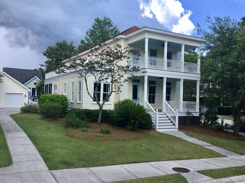 3302  Porchview Place Johns Island, SC 29455