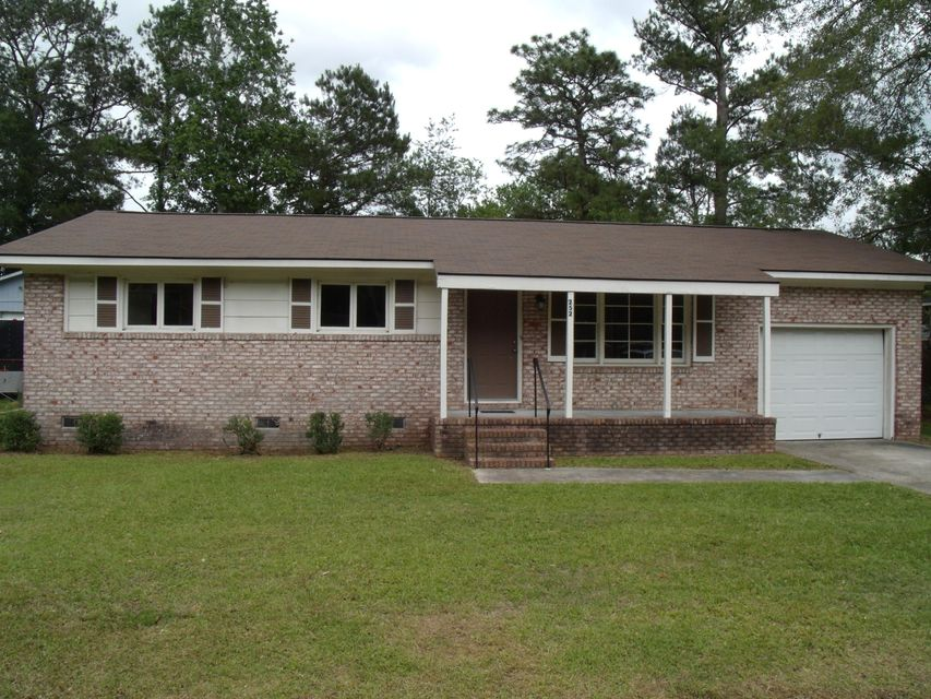 252  Jean Wells Drive Goose Creek, SC 29445
