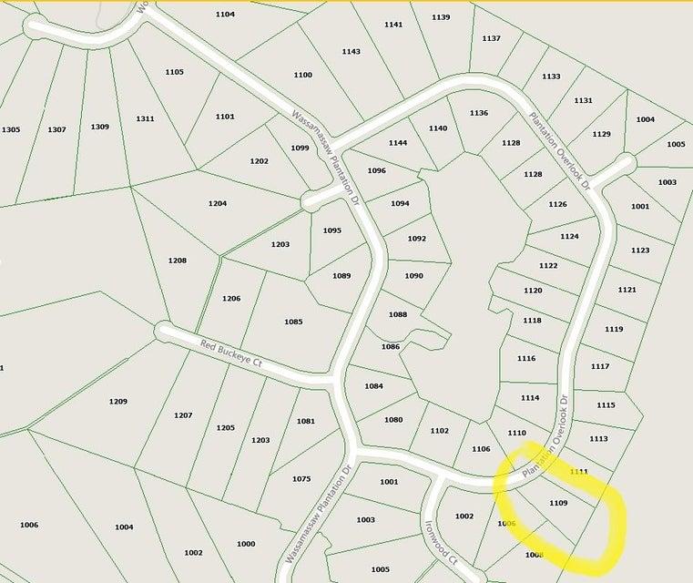 1109  Plantation Overlook Drive Moncks Corner, SC 29461