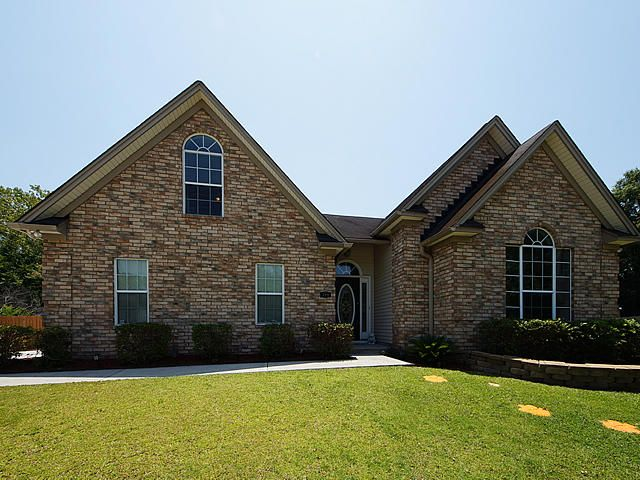 109  Tokeena Court Goose Creek, SC 29445