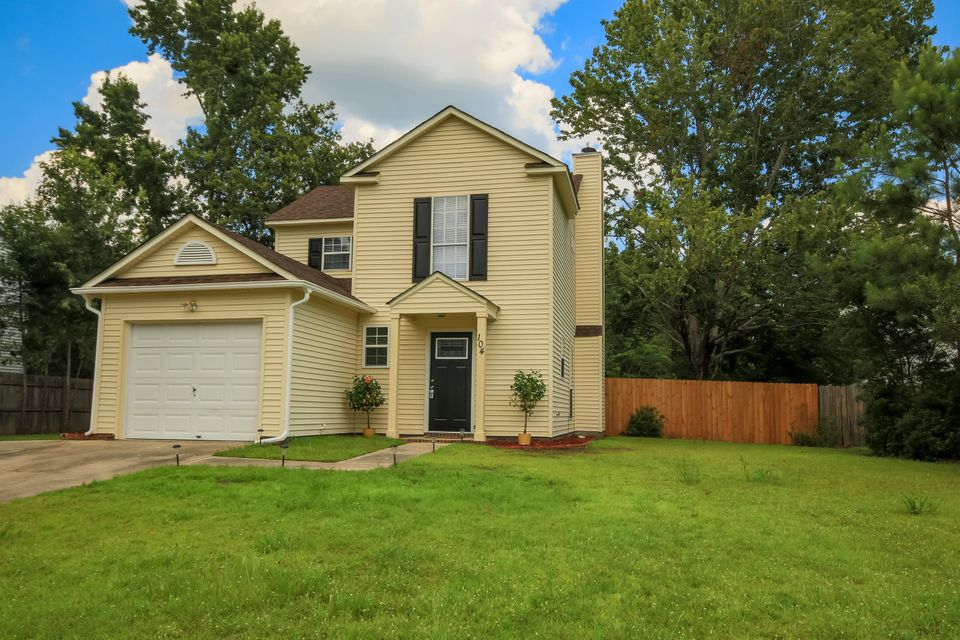 104  Singletree Court Goose Creek, SC 29445
