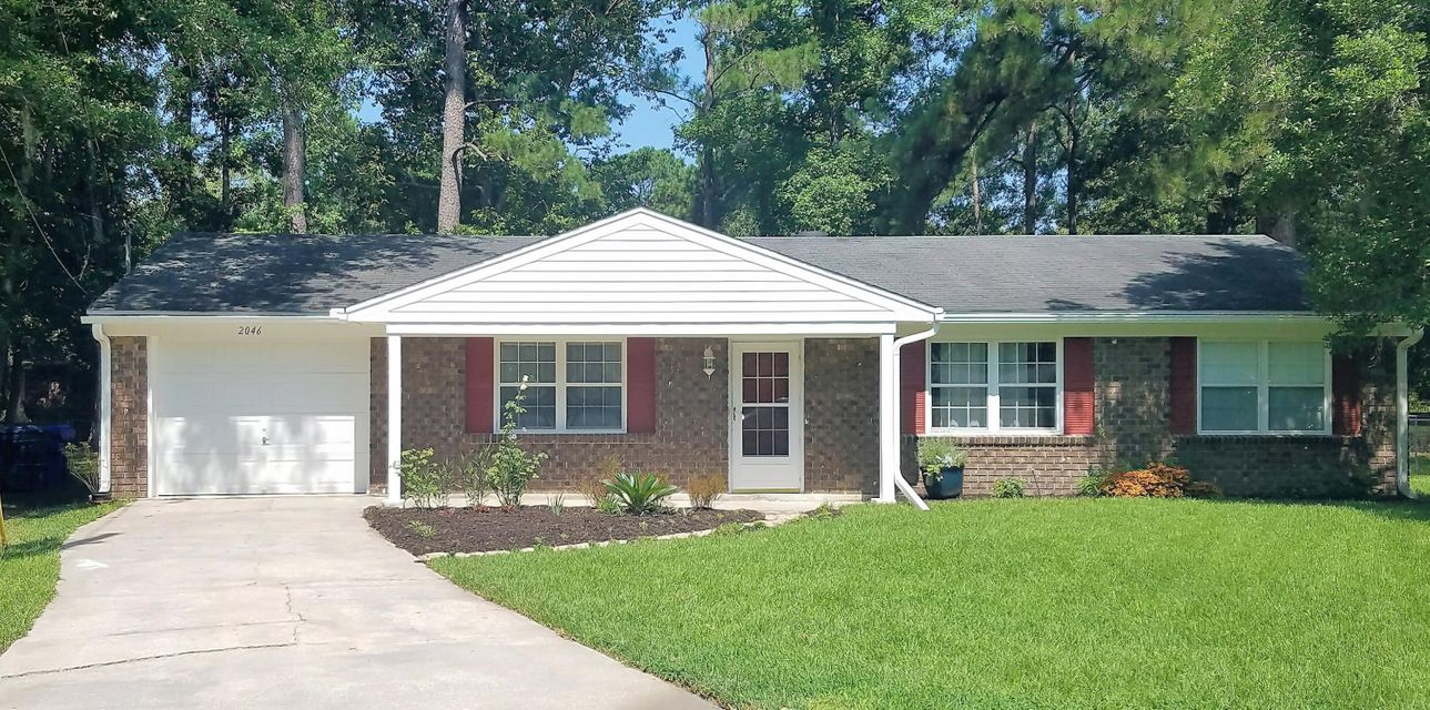 2046  Green Park Avenue Charleston, SC 29414
