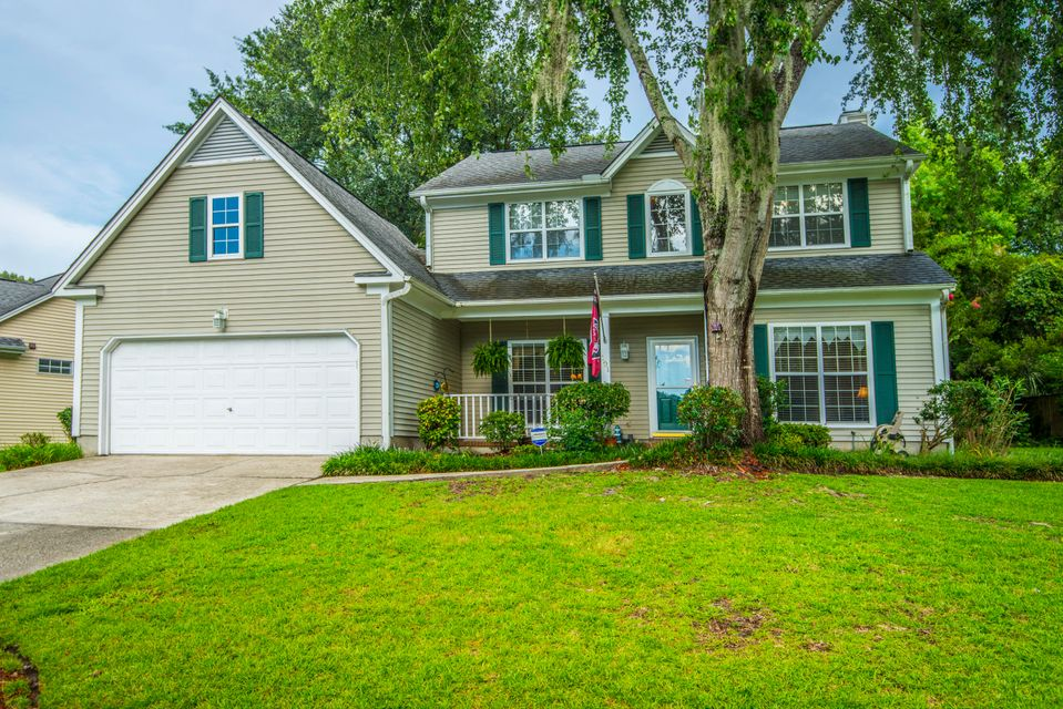 101  Candleberry Circle Goose Creek, SC 29445