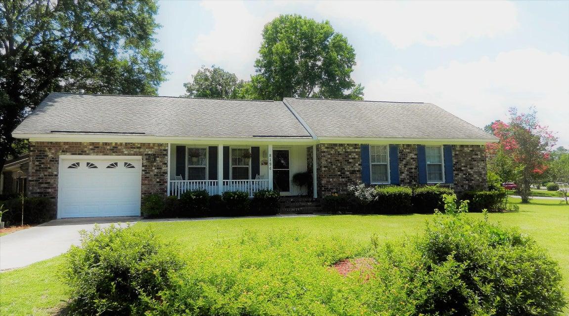 8194  Wainwright Road North Charleston, SC 29406
