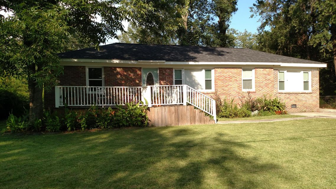 147  Harvey Avenue Goose Creek, SC 29445