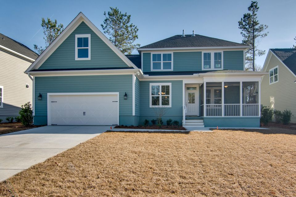 418  Hamlet Circle Goose Creek, SC 29445
