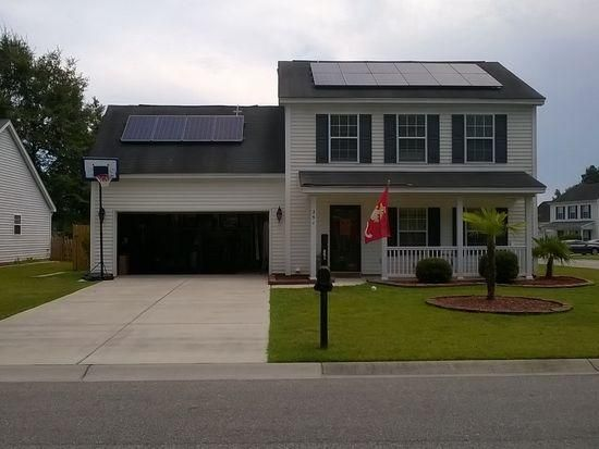 251  Eagle Ridge Road Summerville, SC 29485