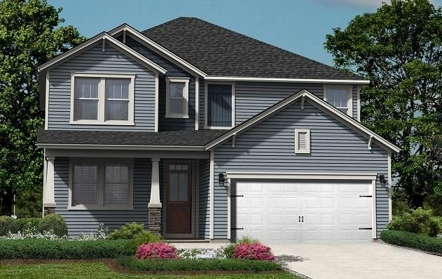 105  Lingos Drive Summerville, SC 29483