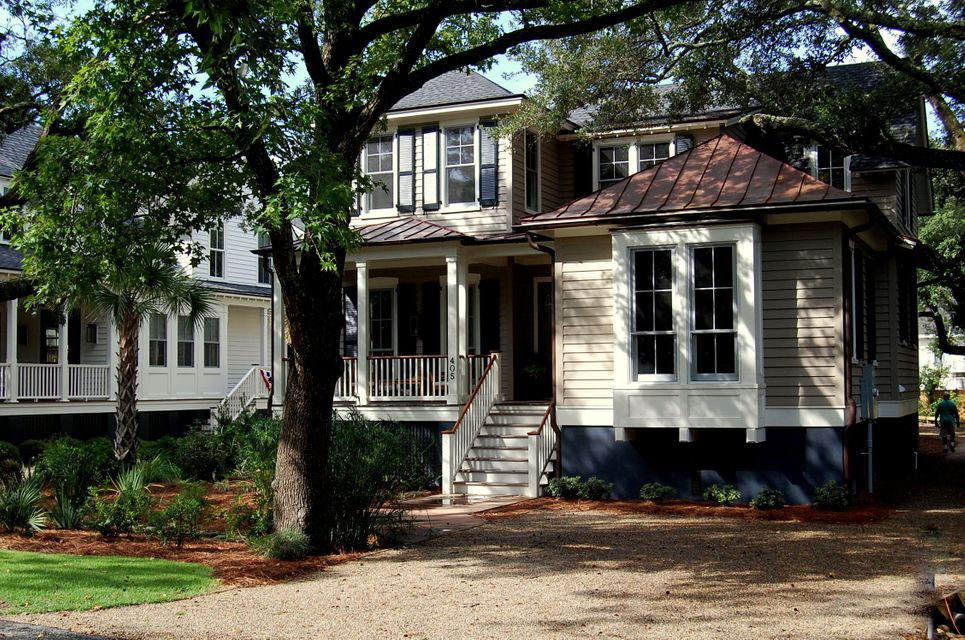 Old Village Homes For Sale - 405 Royall, Mount Pleasant, SC - 19