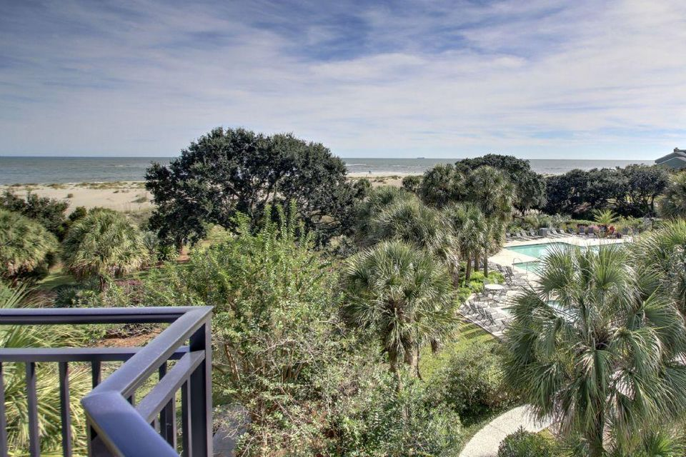315-C  Shipwatch Villa Isle Of Palms, SC 29451