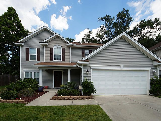 103  Salt Meadow Lane Summerville, SC 29483