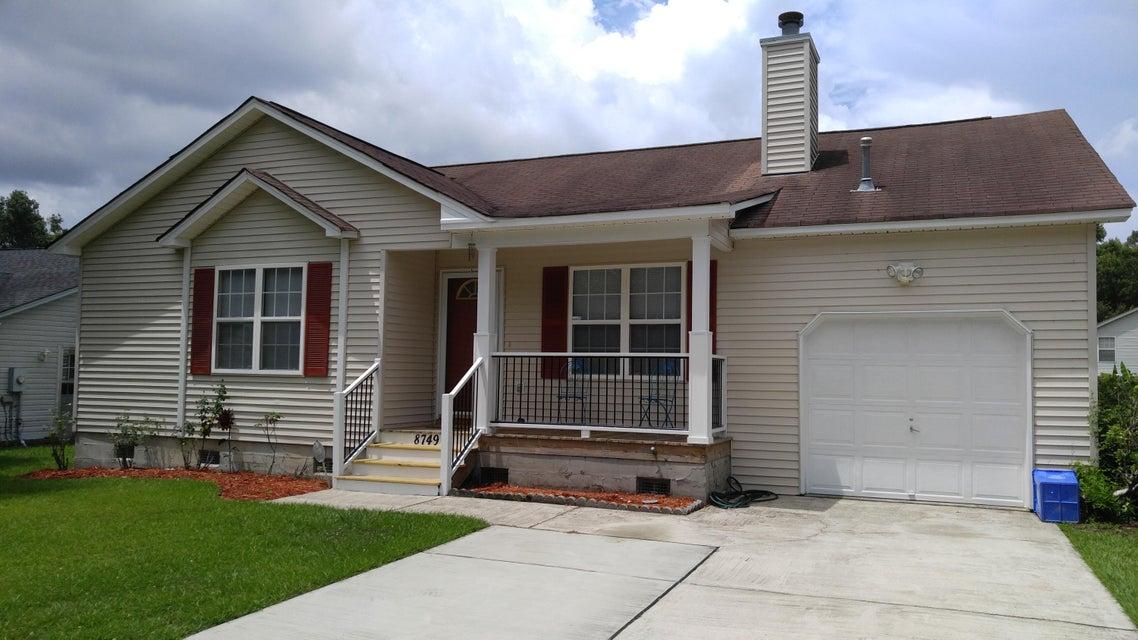 8749  Adaline Street North Charleston, SC 29406