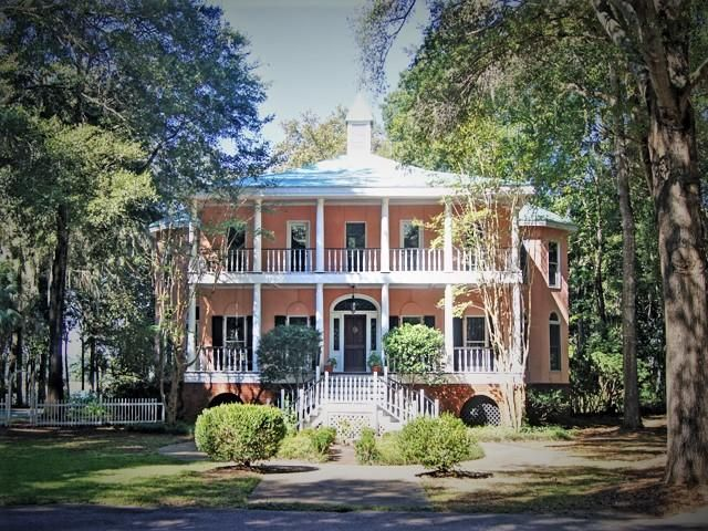 2984  Bohicket Road Johns Island, SC 29455