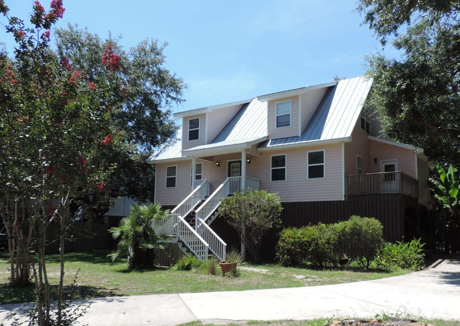 3622  Conch Street Mount Pleasant, SC 29466