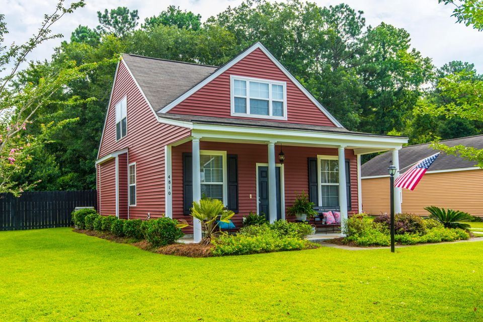 4810  Cane Pole Lane Summerville, SC 29485