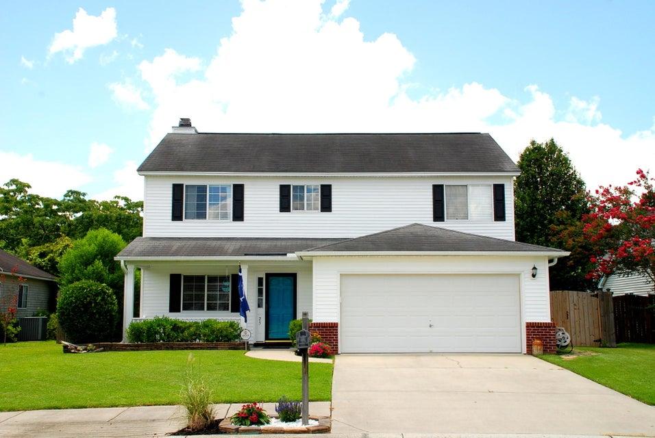 25  Regency Oaks Drive Summerville, SC 29485