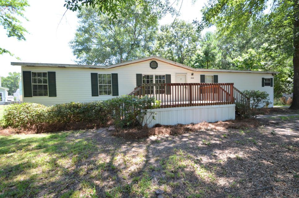 2760  Pinelog Lane Johns Island, SC 29455
