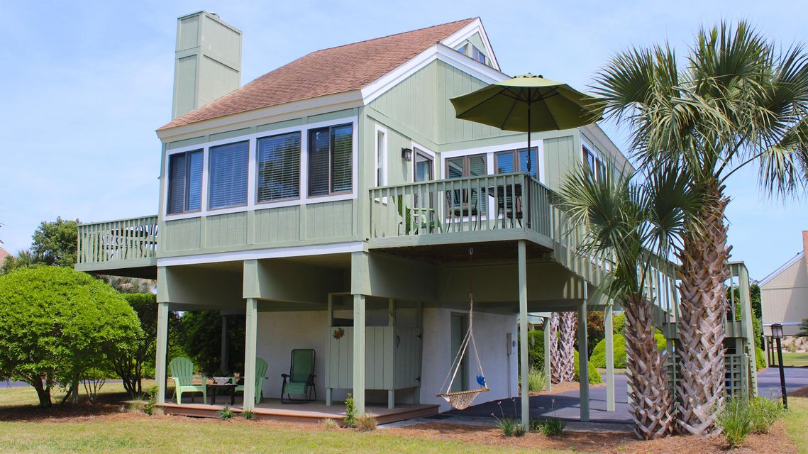 915  Sealoft Villa Drive Seabrook Island, SC 29455