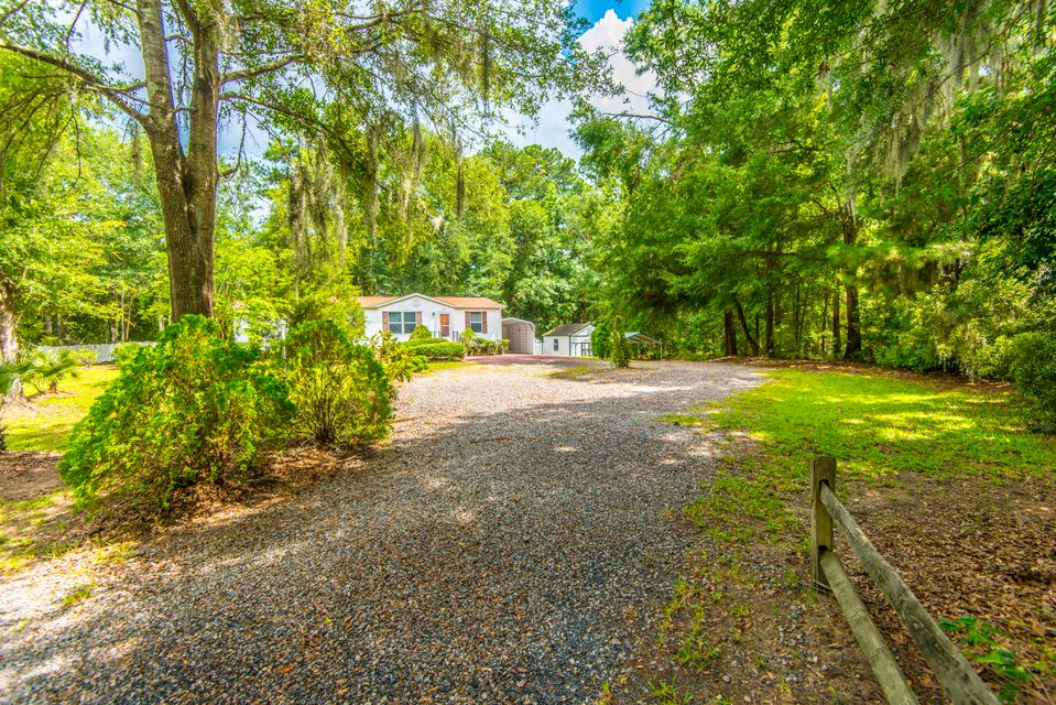 5409  Henry Floyd Road Hollywood, SC 29449