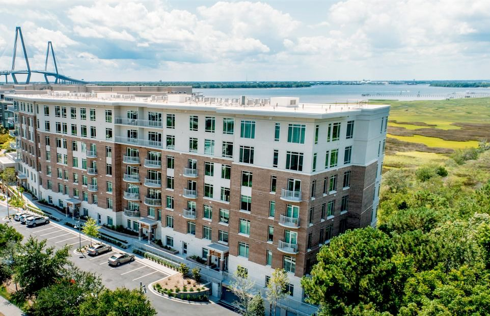 Tides IV Condominiums Homes For Sale - 155 Wingo, Mount Pleasant, SC - 0
